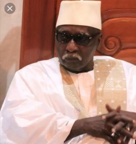 Présidentielle 2019 : message de Serigne Mbaye Sy Mansour aux politiciens.
