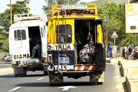 Suppression des cars rapides; bientôt une réalité au Sénégal