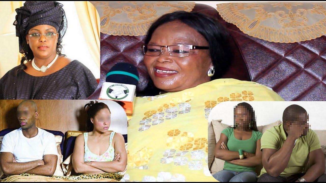 Thiaba Thiès: qu'est devenue l'actrice qui a marqué le public sénégalais