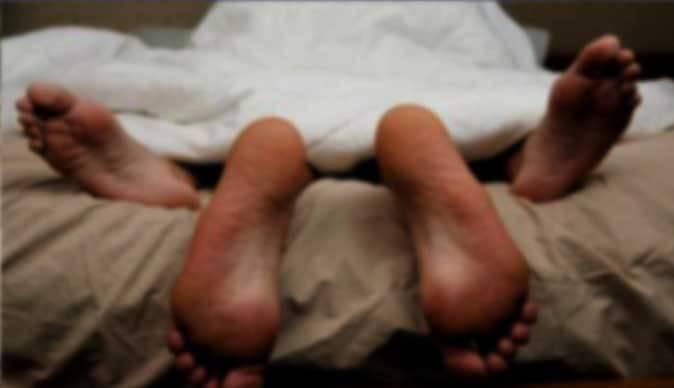 Des prostituées manifestent et exigent du gouvernement des lubrifiants et des préservatifs