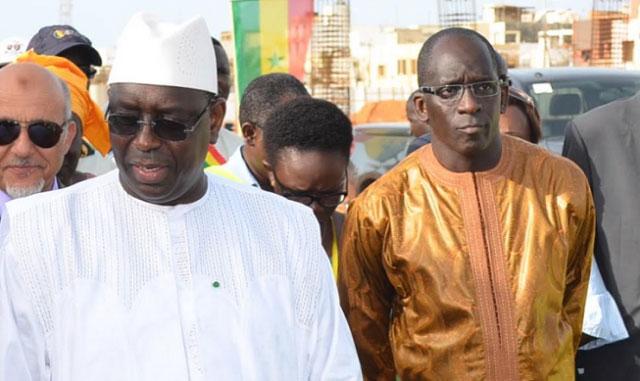 Incendie de l'hôpital de Linguère : Macky Sall demande à Abdoulaye Diouf Sarr de situer les responsabilités sur cette affaire.