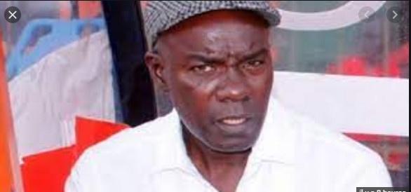 Hommage à Alassane DIA, Instructeur et Entraineur de Football, membre de la Direction Technique Nationale