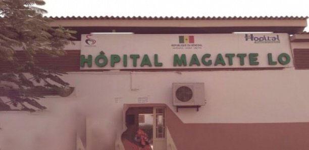 Hôpital Maguette Lô de Linguere, le directeur jette l'éponge.