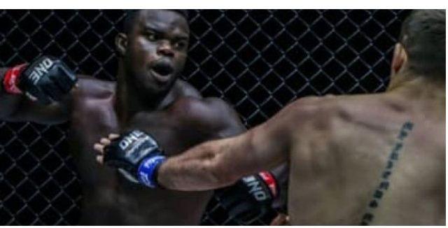 MMA: Défaite de Reug Reug devant Kirill Grishenko (Vidéo)